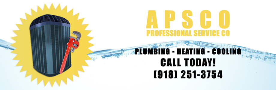 Heating Services in Broken Arrow OK